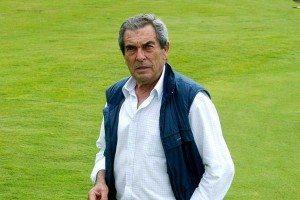 Fallece Pepe Gancedo, histórico jugador de golf y diseñador de campos