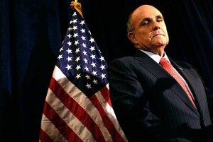 Abinader anuncia contratará a Rudolph Giuliani