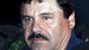 """EEUU espera extradición """"El Chapo"""" Guzmán"""