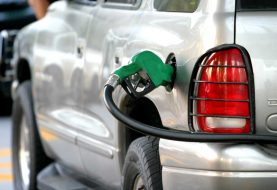 Congelan precios gasolina, gasoil, GLP y gas natural