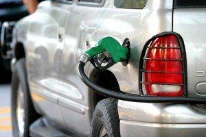 Precios de los combustibles sin variación