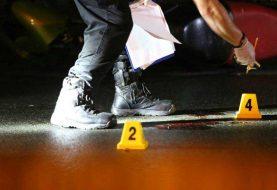 Matan de disparo comerciante y contratista