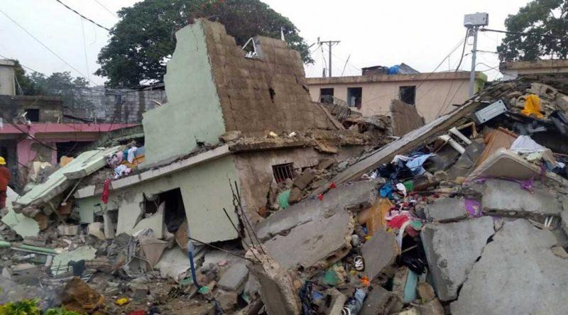 Al menos 40 heridos explosión GLP en Los Rios