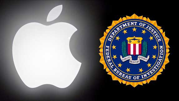 EEUU apela en disputa con Apple