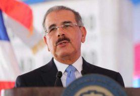 Presidente Medina admite Joao Santana era su principal asesor de campaña