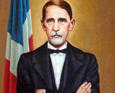 La biografía de Juan Pablo Duarte