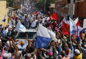 Bonao: Luis Abinader recibe apoyo