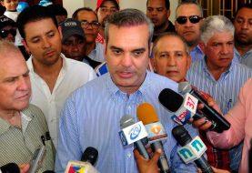 """Abinader califica rendición de cuentas como """"un discurso de campaña"""""""