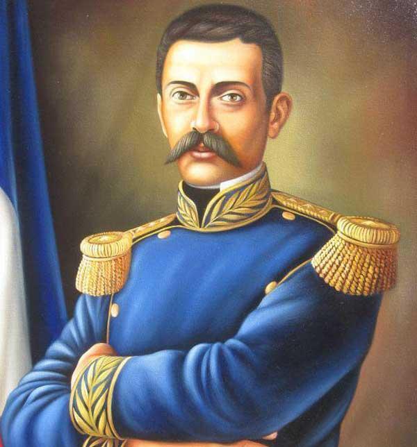 Biografía Matías Ramón Mella