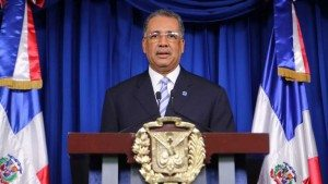 Ministro Hacienda dice Luis Abinader miente