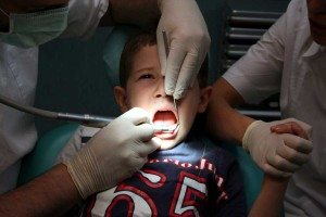 Ocho formas de superar la odontofobia