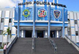 La Policía realiza cambios en comandos regionales