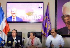 PLD acoge renuncia del publicista Joao Santana