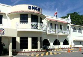 Investigan varios miembros de la DNCD aeropuerto La Romana