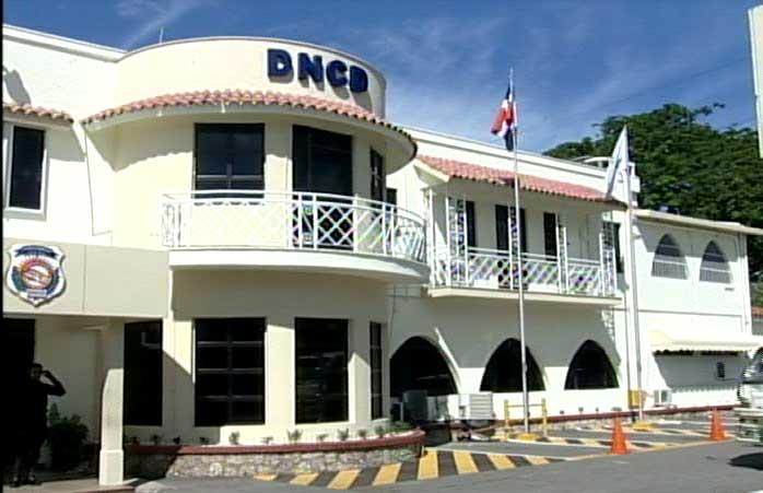 DNCD ocupa 21 kilos de drogas