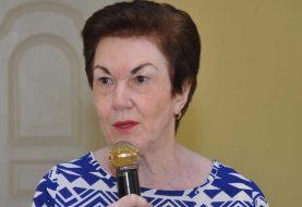 Sonia Guzmán admite dificultades en PRM para confeccionar boletas nacionales