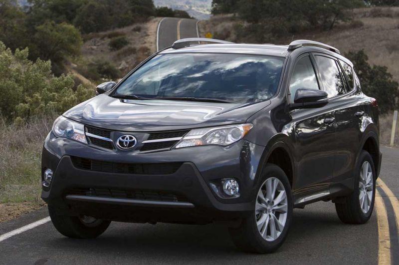 Toyota llama a revisión 3 millones de vehículos