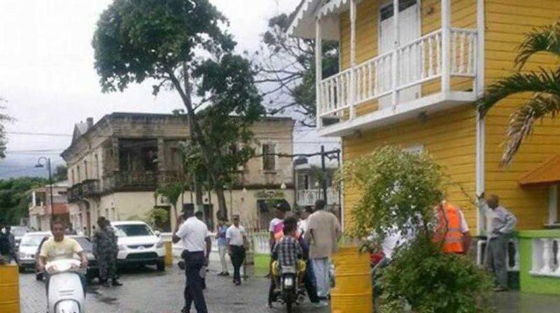 Puerto Plata: Matan turista alemán