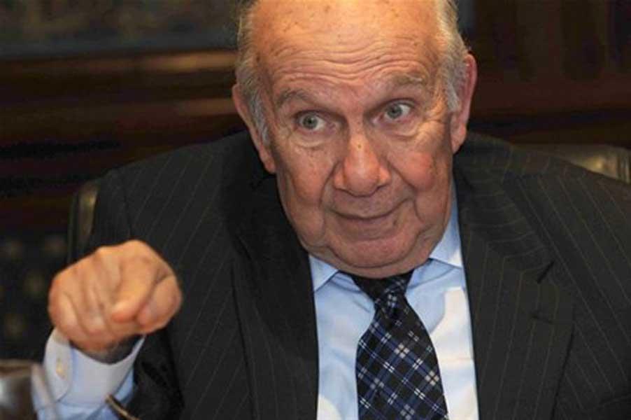 Vincho critica tema de seguridad ciudadana se trate a la ligera