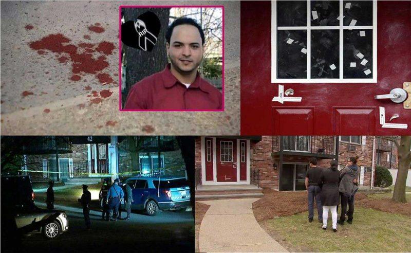 Asesinan a tiros dominicano en Norfolk