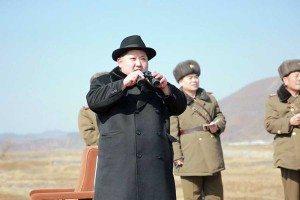 Corea del Norte amenaza Washington y Seúl