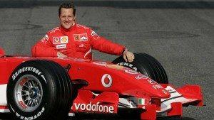 Schumacher: ¿Cuál era su sueño?