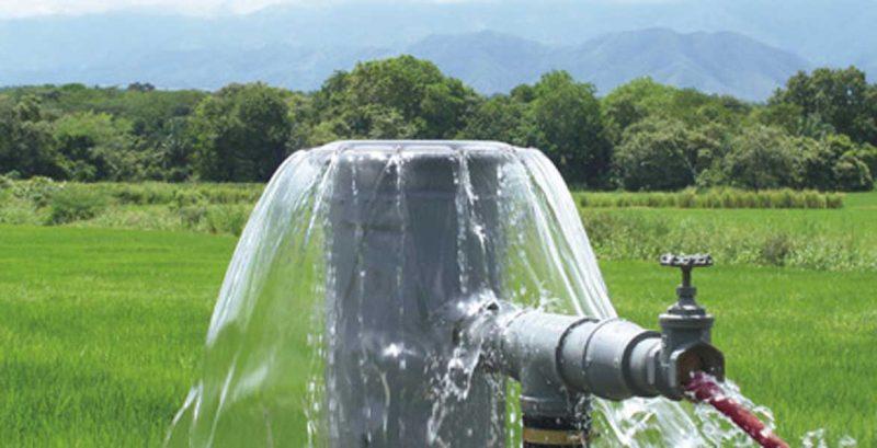 Aguas subterráneas en peligro dice experto