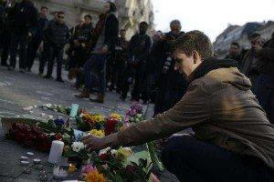 ISIS se adjudica atentados Bruselas