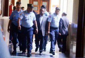 Próximo viernes audiencia contra Blas Peralta por caso Febrillet