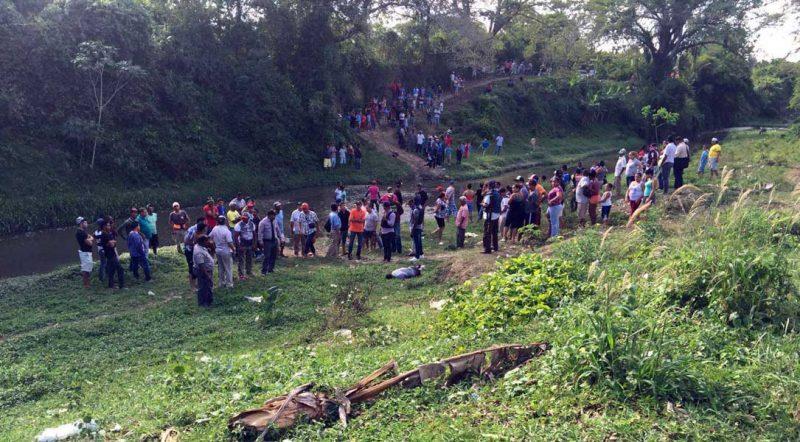 Dice PN hombre y mujer asesinados en Moca eran delincuentes