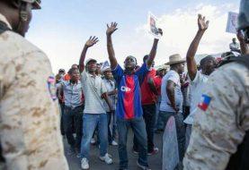No vislumbran salida a crisis Haití