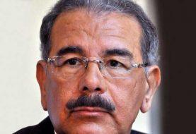 Danilo Medina hace un llamado de paz ante muerte Aquino Febrillet
