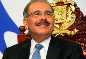 Danilo Medina introduce cambios