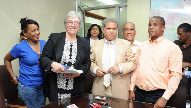 Médicos y Salud Pública acuerdan diálogo
