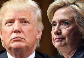 Clinton y Trump con decisivas victorias en el Súper Martes