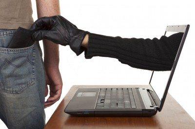 Desmantelan banda estafaba por Internet