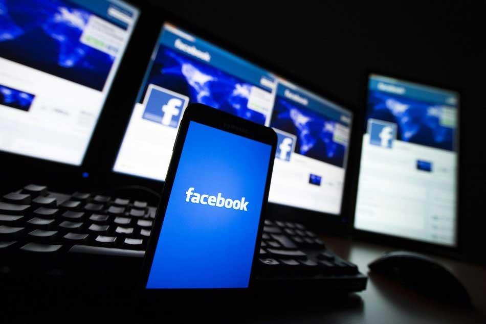 Facebook bate récords con cerca de 2.000 millones de usuarios activos