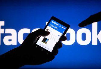 Facebook lanza aplicación de mensajes para niños controlada por padres
