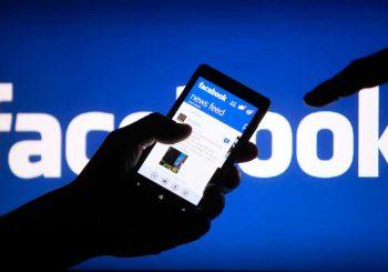 Facebook bajo investigación criminal por acuerdo de datos