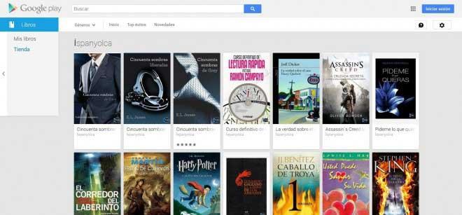 La impunidad de piratear libros y encima venderlo en Google Play
