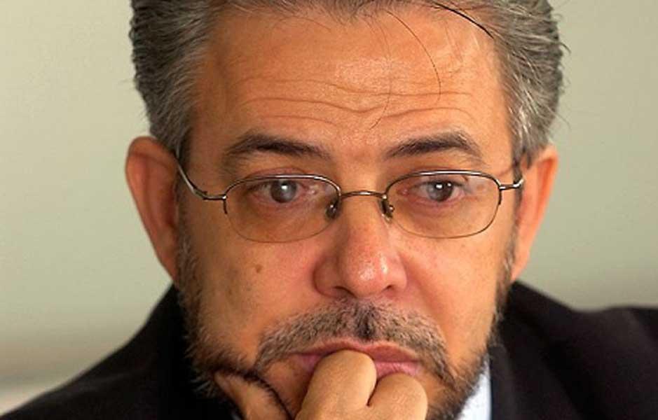 Guillermo Moreno pide pacto contra violencia
