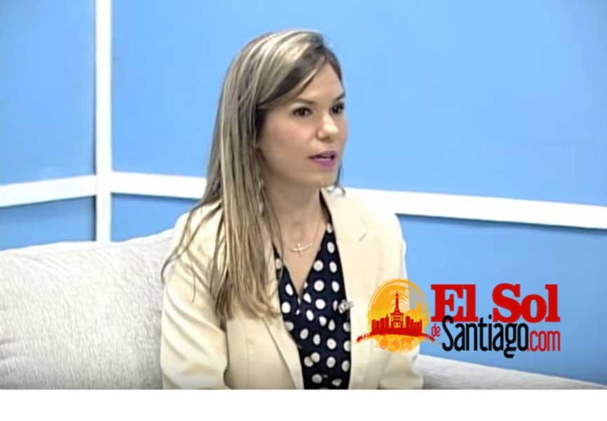 Hija Víctor Méndez compañera boleta Sued
