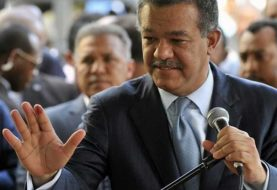 Leonel dice está integrado en la campaña