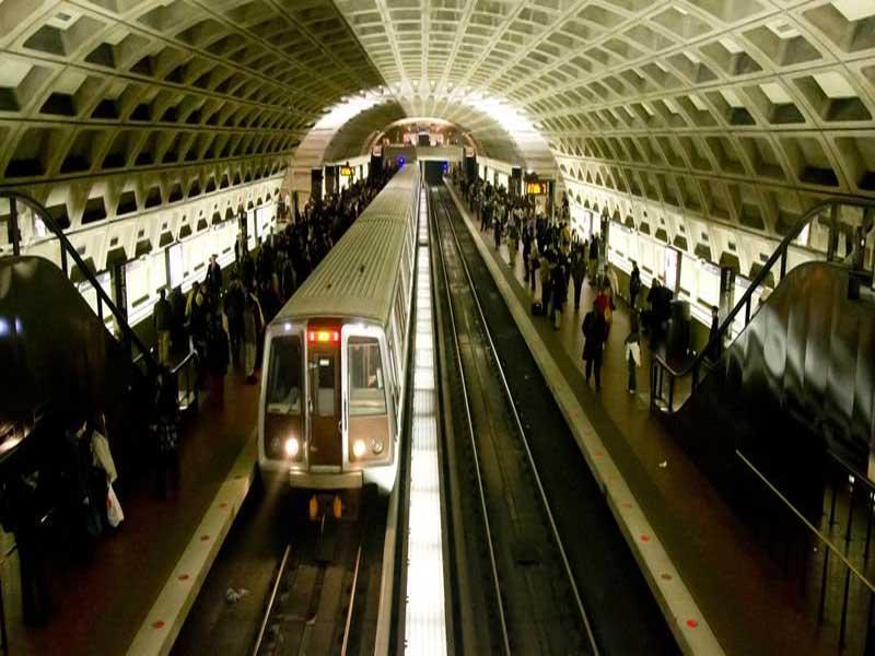 Metro Washington aumenta vigilancia