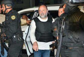 Prisión preventiva contra francés Christopher Naudin