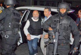 Christophe Naudin llega al país para ser investigado
