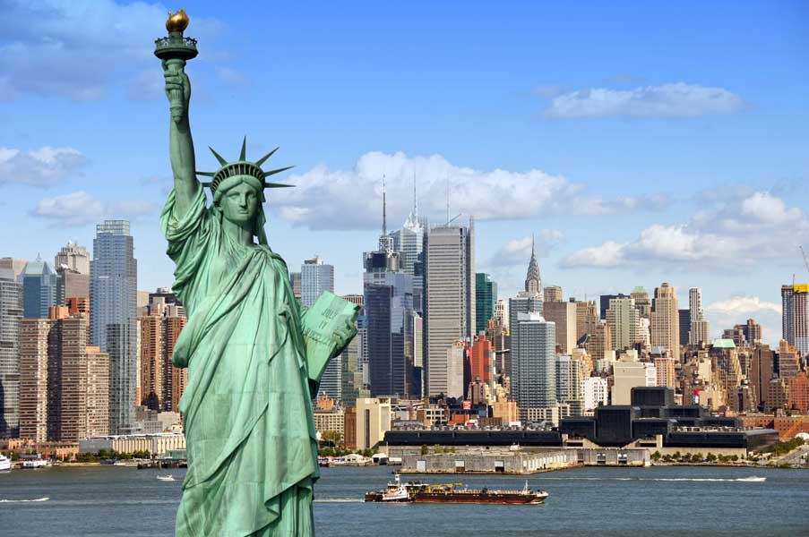 Dominicanos podrán adquirir trabajo de verano en NY