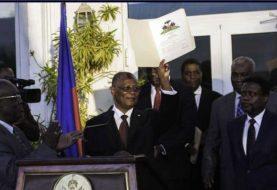 Crisis política sigue en Haití
