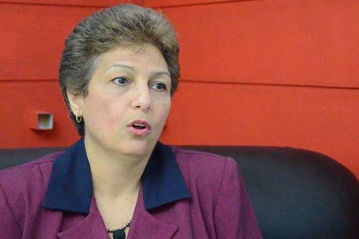 Espinal dice seria lamentable no aprobar ley de partidos