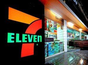 ¿Pagar impuestos en 7-Eleven?